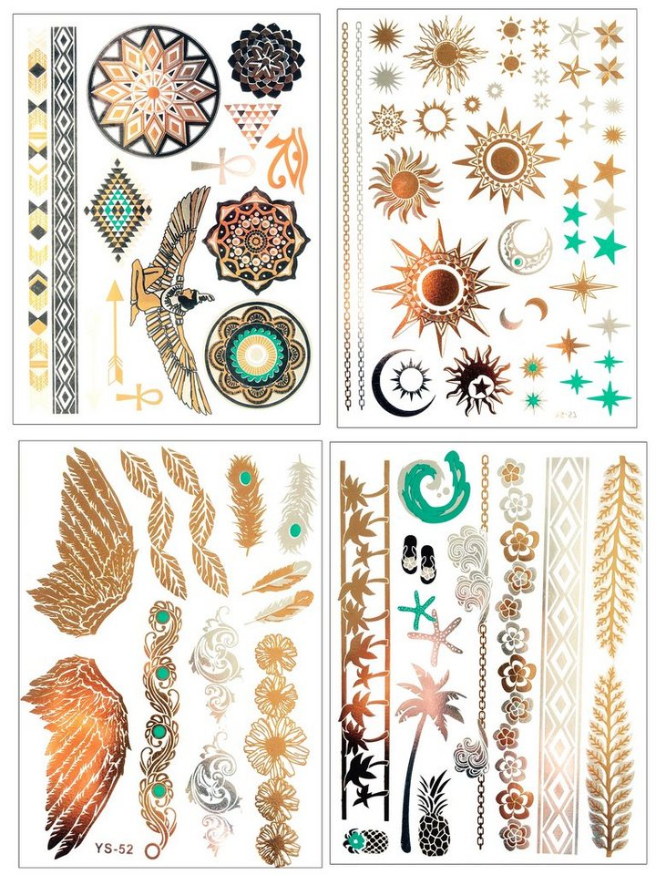 Flash Tattoos Online Kaufen Must Have 2019 Otto