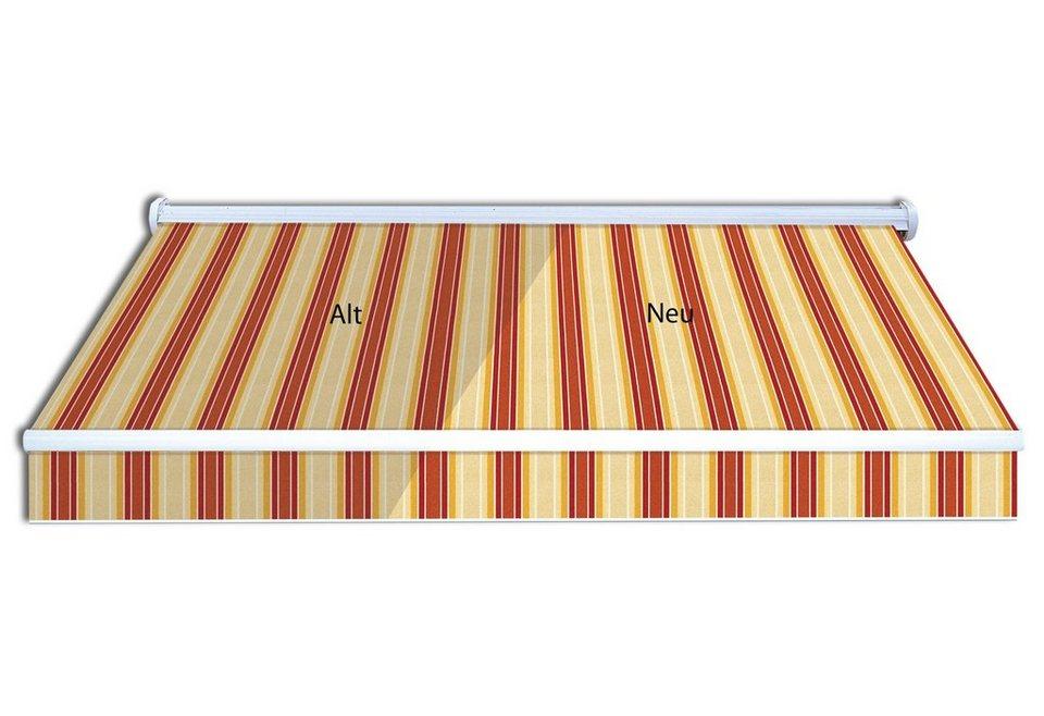 markisenstoff 600 cm breit online kaufen otto. Black Bedroom Furniture Sets. Home Design Ideas