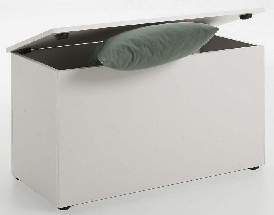 fmd bettbank online kaufen otto. Black Bedroom Furniture Sets. Home Design Ideas