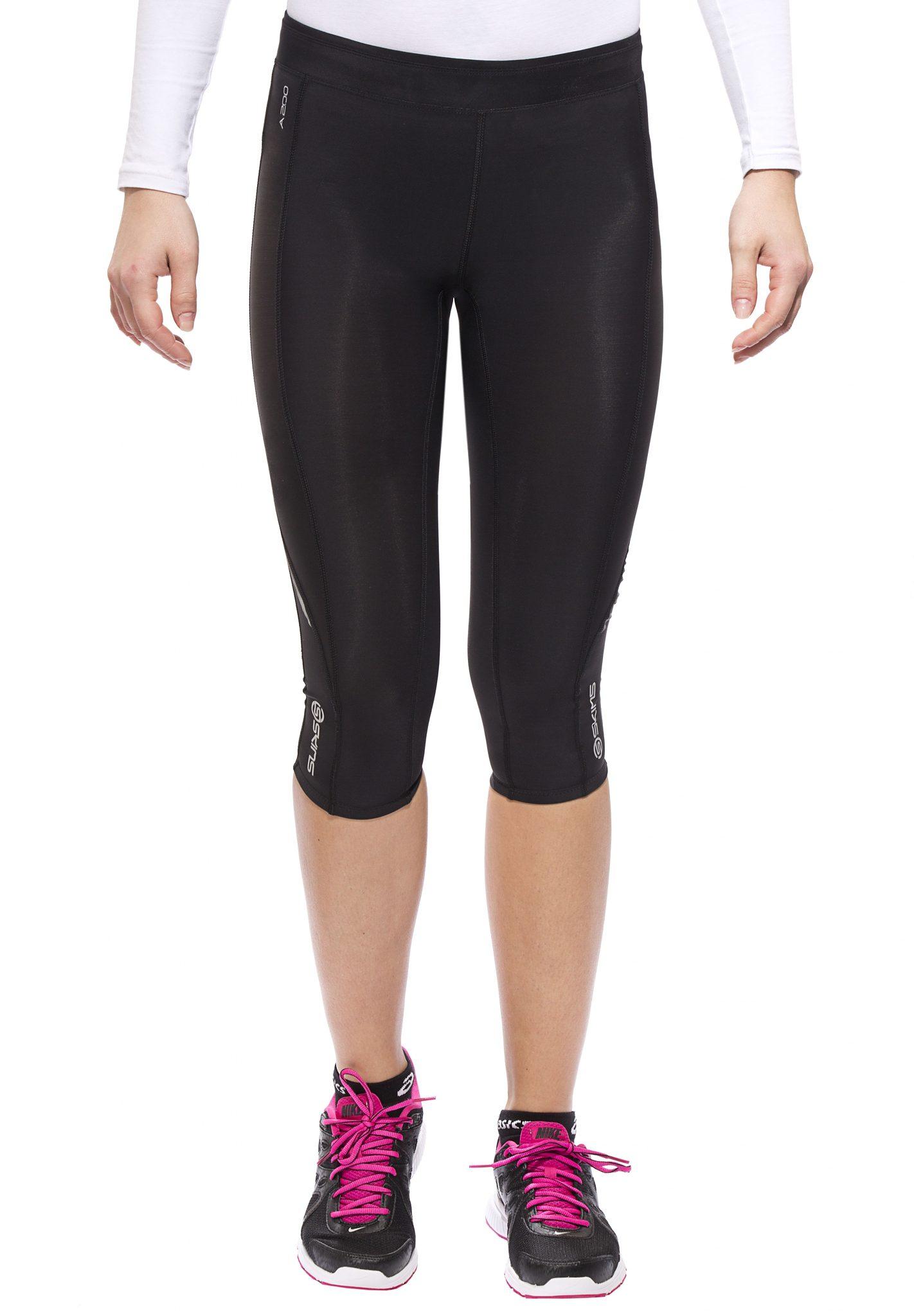 Skins Jogginghose »A200 Capri Tights Women«