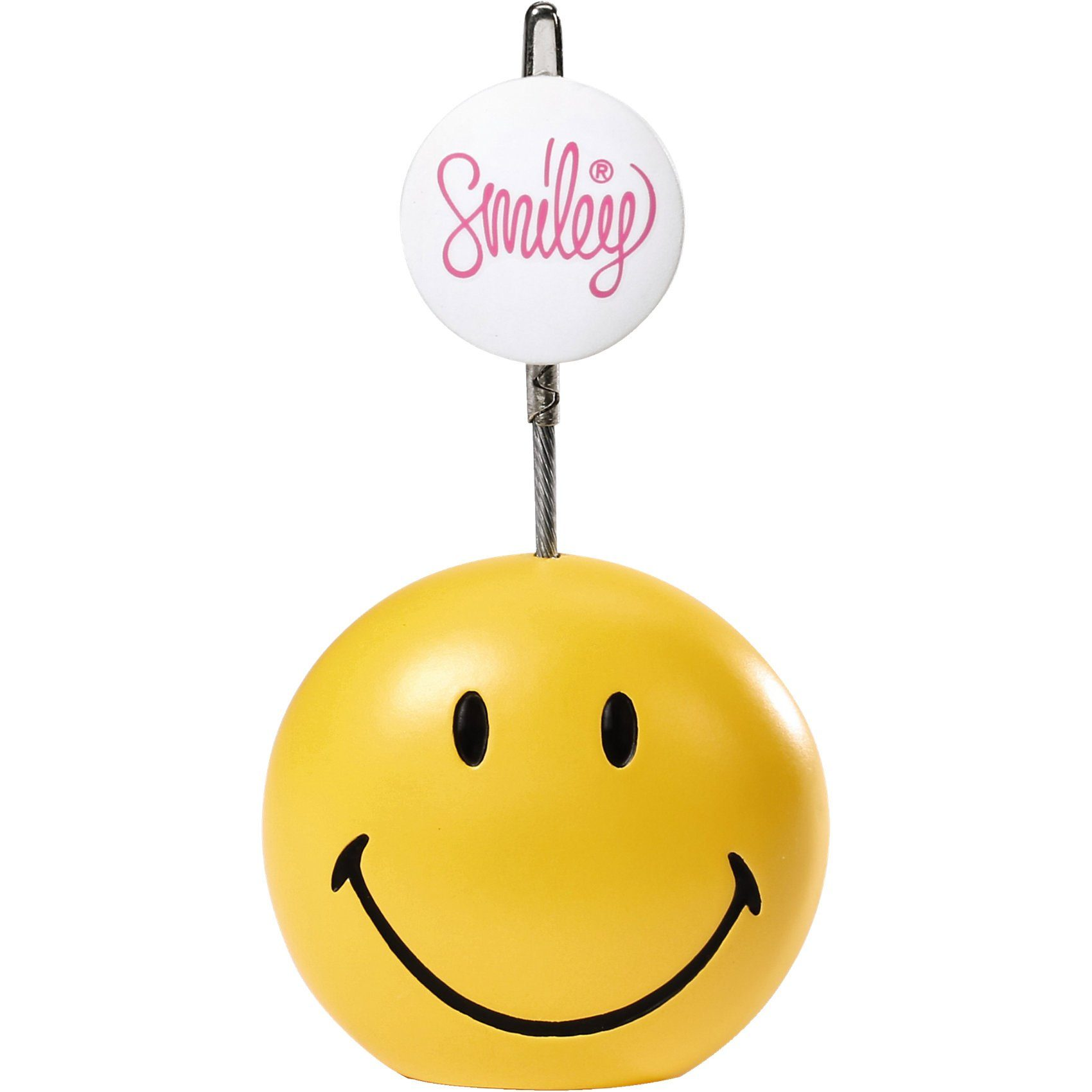 NICI Smiley Happy Coll. Fotohalter (38182)