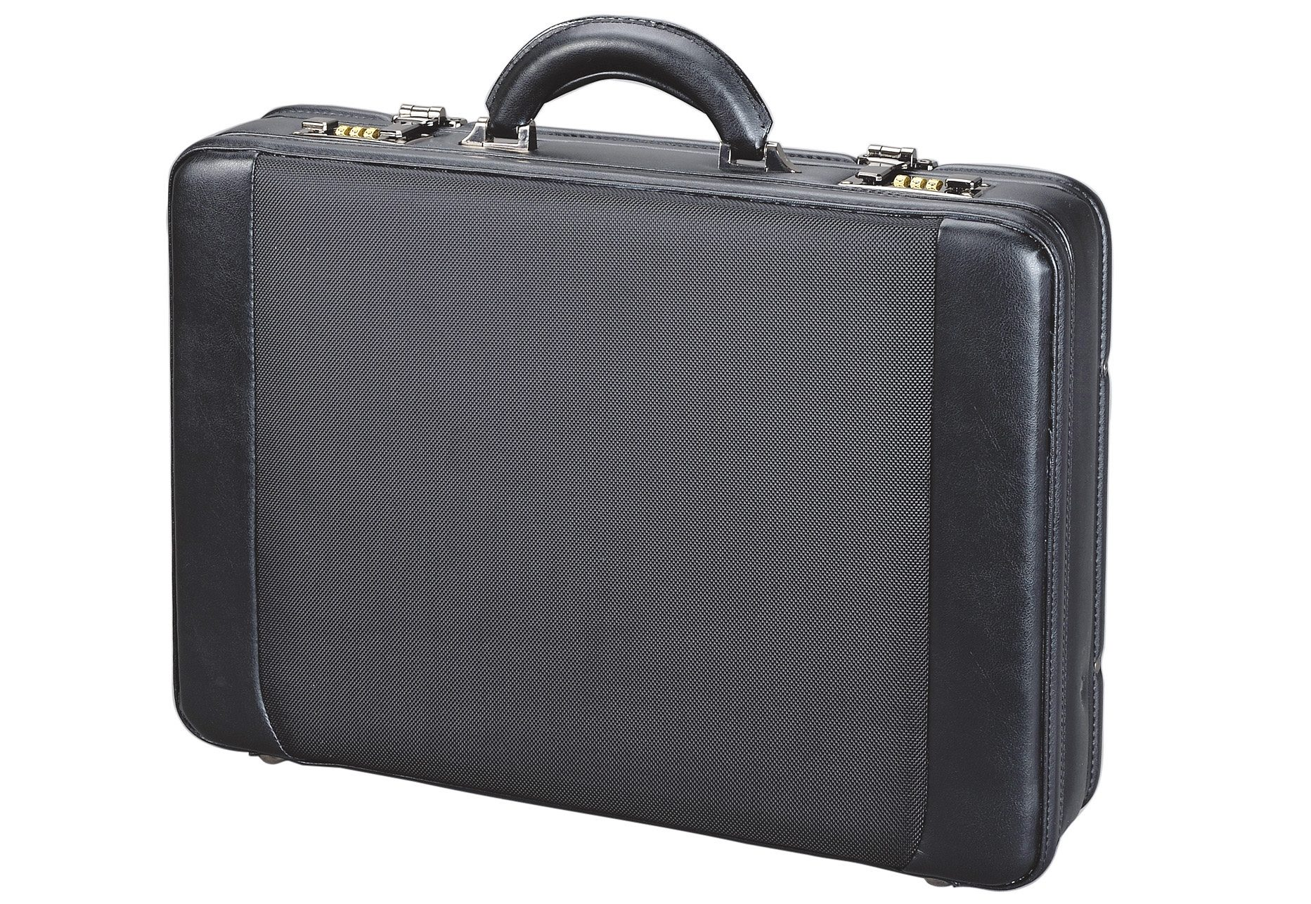 Alassio® Businesskoffer mit herausnehmbarer Laptoptasche, »Modica, Attachékoffer«