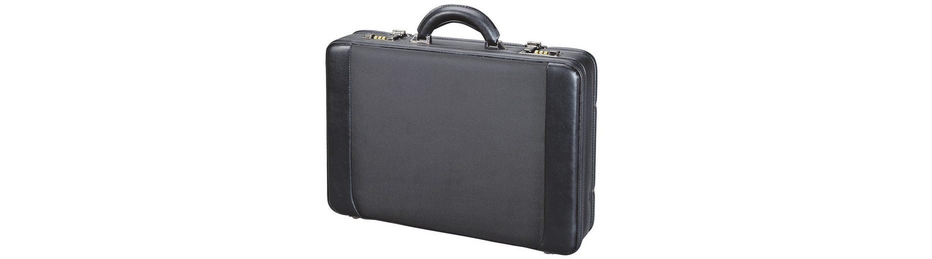 Alassio® Businesskoffer mit herausnehmbarer Laptoptasche, »Modica, Attachékoffer«