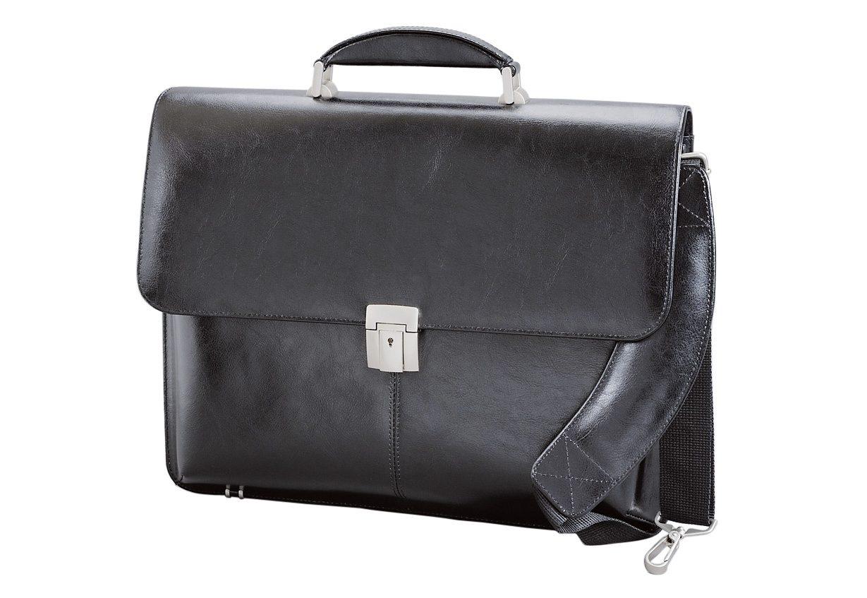 Alassio® Aktentasche mit Laptopfach, »Faenza«