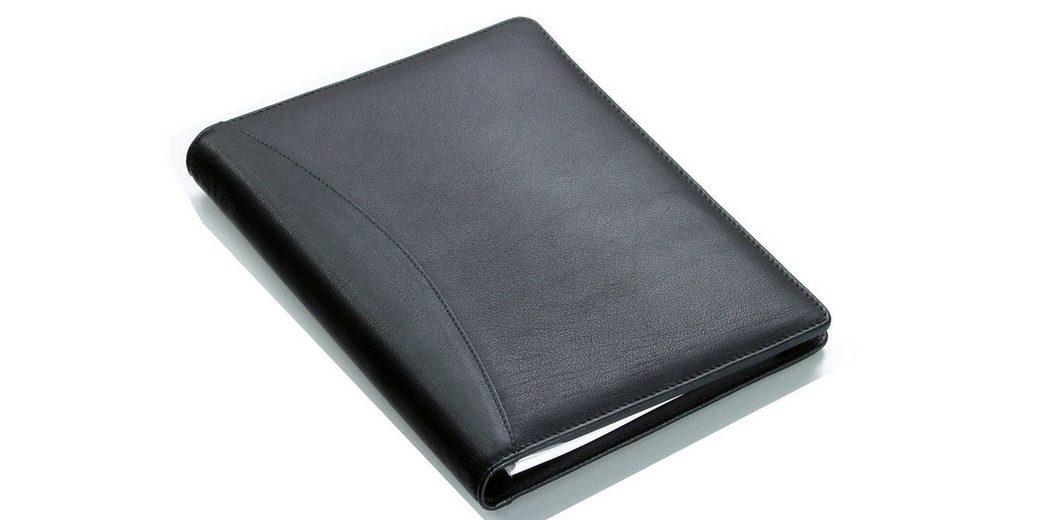Alassio® Schreibmappe mit Taschenrechner A5, »Bormio«