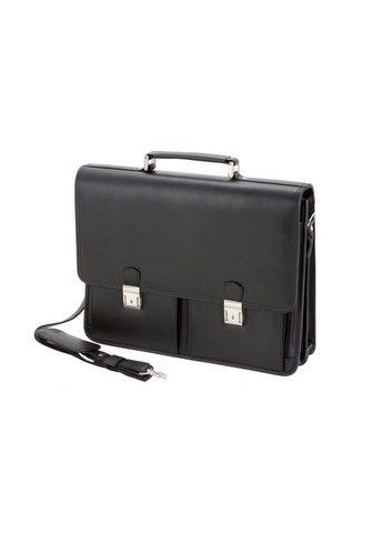 ALASSIO ® Krepšys kompiuteriui »Veneto«