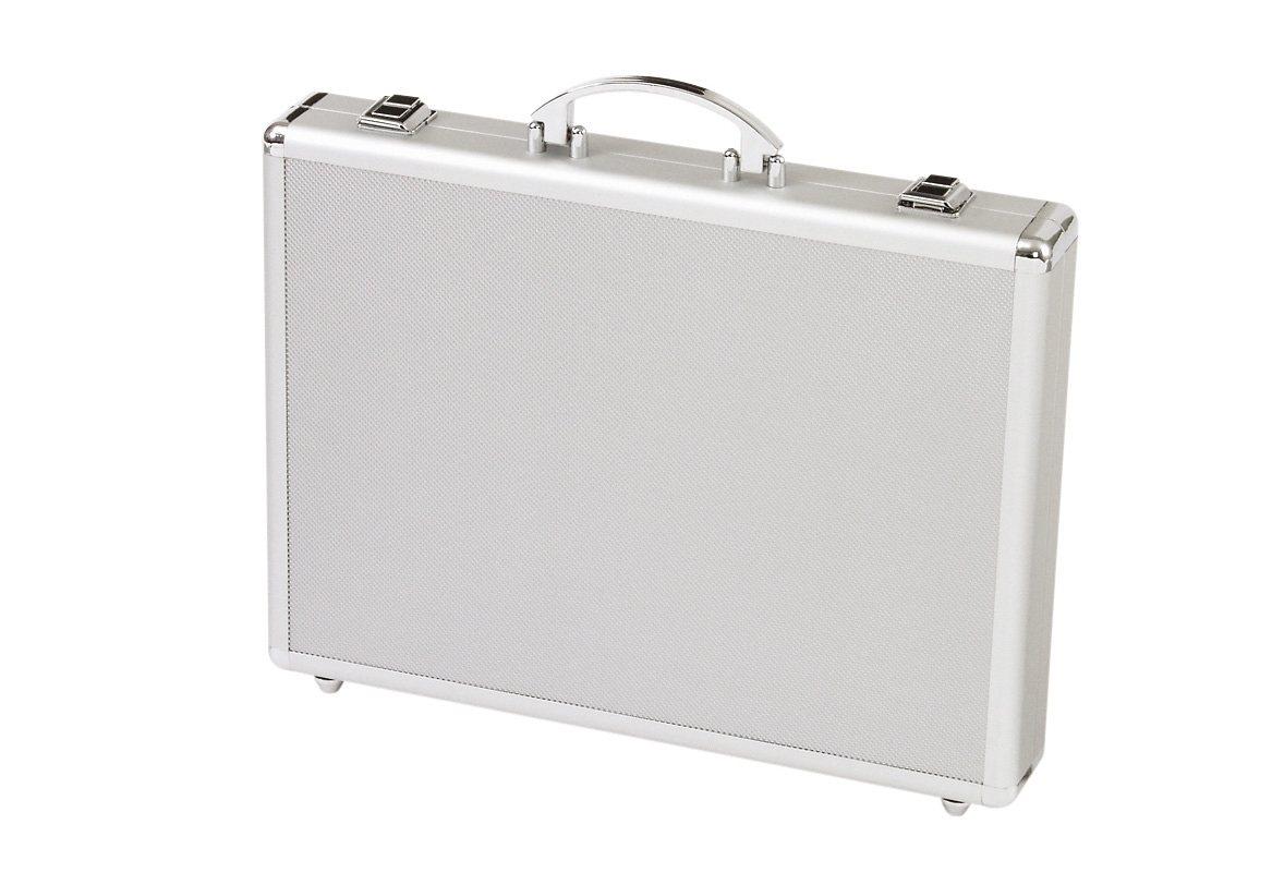 Alumaxx® Aktenkoffer aus Aluminium, »Minor«   Taschen > Businesstaschen > Aktentaschen