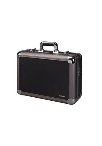 Alumaxx® lagaminas iš Aliumininis »Exp...