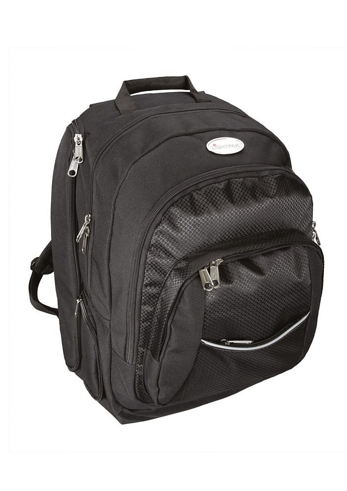 LIGHTPAK® Businessrucksack, »Advantage«