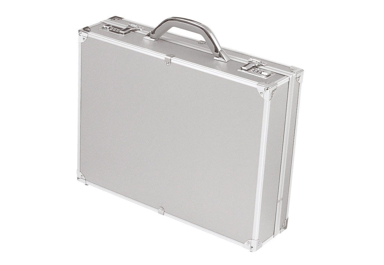 Alumaxx® Aktenkoffer aus Aluminium, »Octan, Attachékoffer«   Taschen > Businesstaschen > Aktentaschen