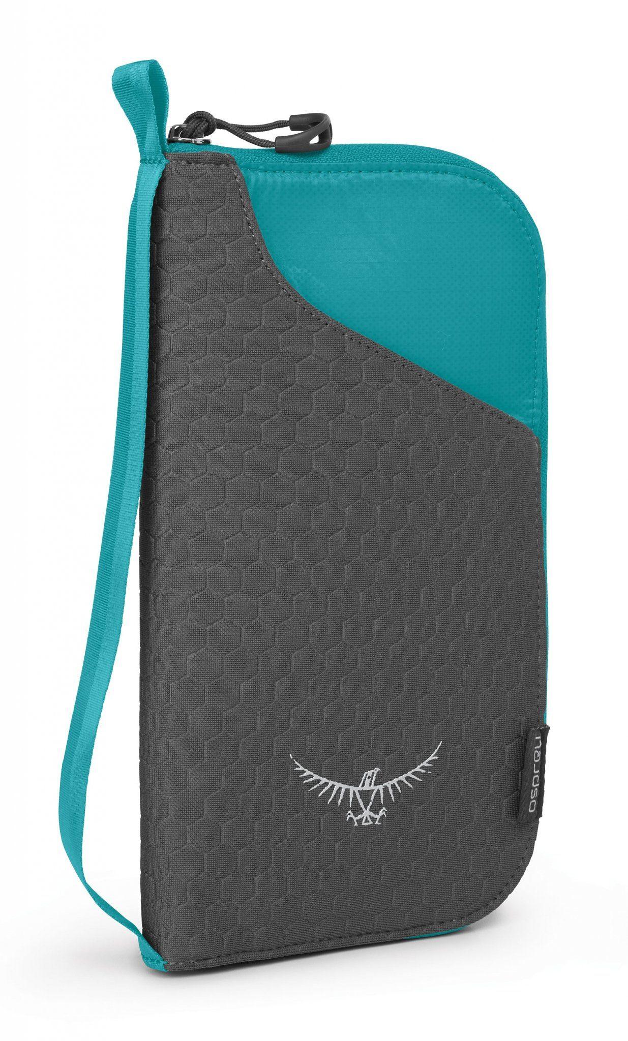 Osprey Wertsachenaufbewahrung »Document Zip Wallet«