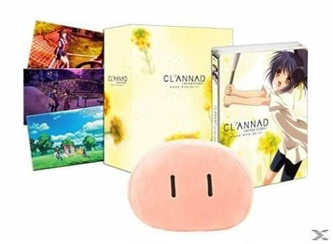 Blu-ray »Clannad - After Story«