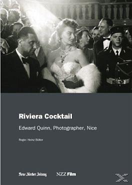 DVD »NZZ Format - Riviera Cocktail«