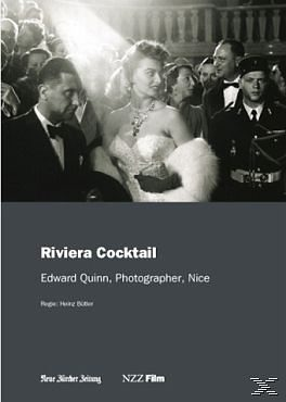 DVD »NZZ Format - Riviera Cocktail«