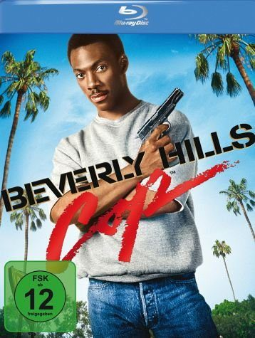 Blu-ray »Beverly Hills Cop«