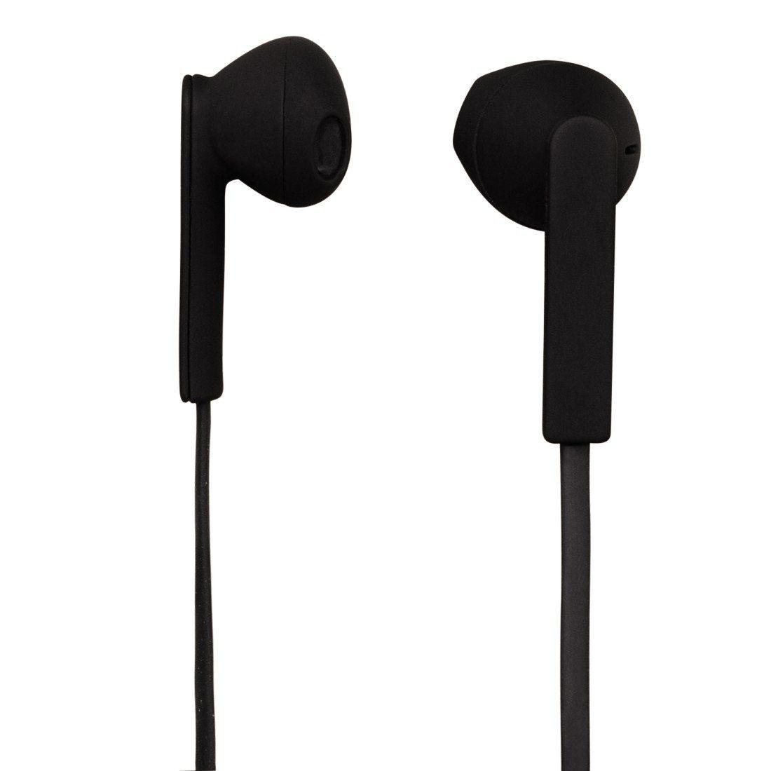 Hama Headset MOOD, Schwarz