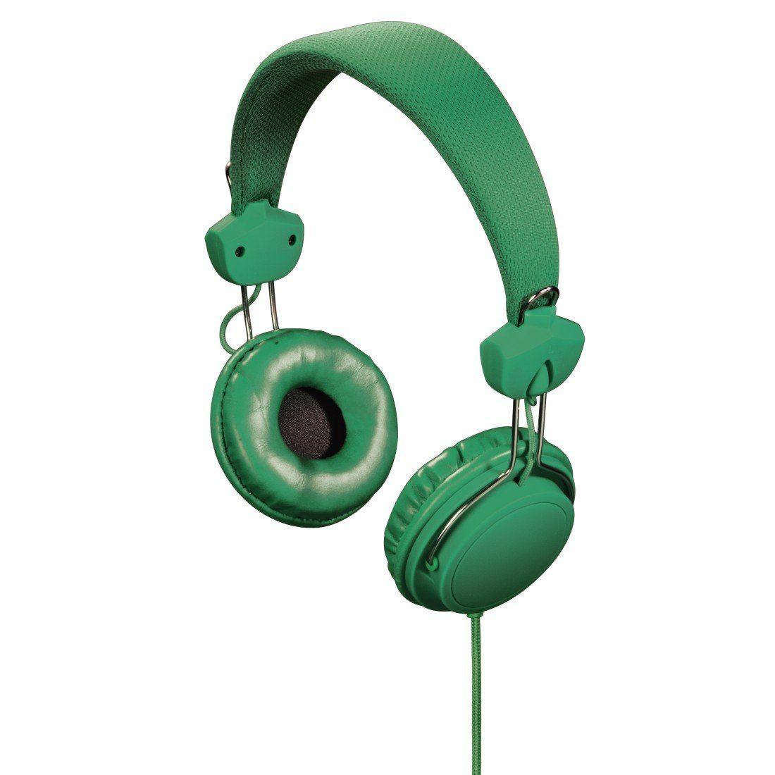 Hama Hama Stereo-Kopfhörer, Over-Ear »Joy«