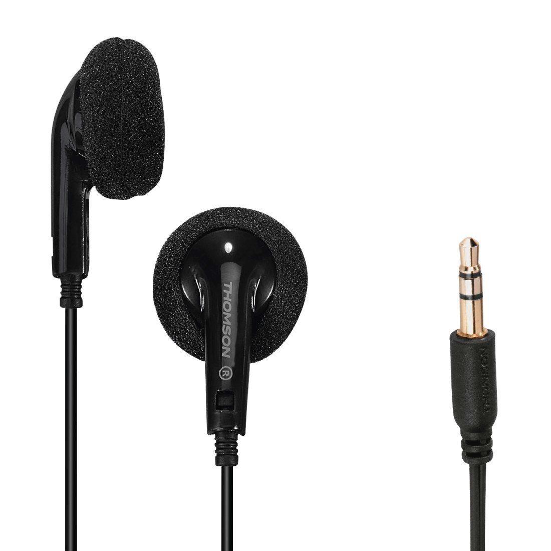 Thomson EAR1115BK Ohrhörer