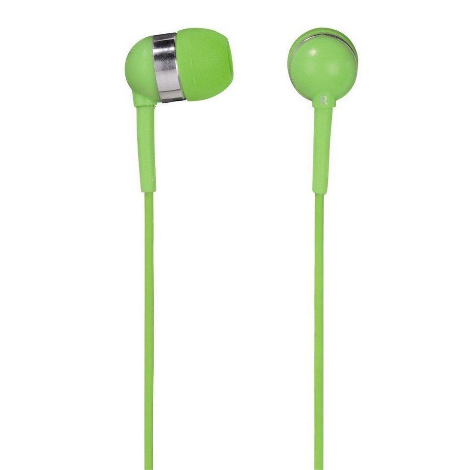 Hama Headset Vivo, Grün in Grün