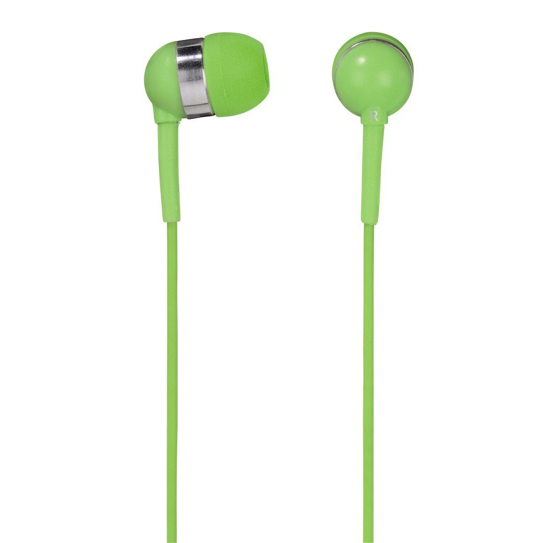 Hama Headset Vivo, Grün