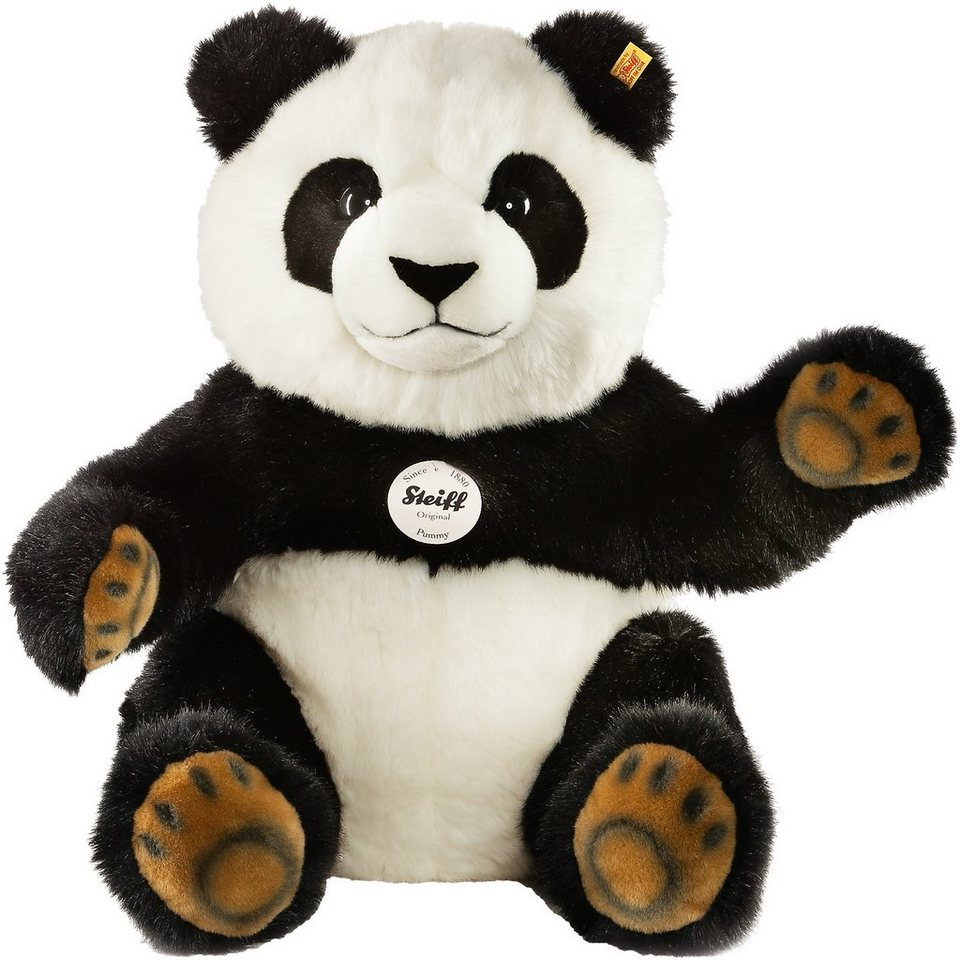 Steiff Pummy Panda, 45 cm