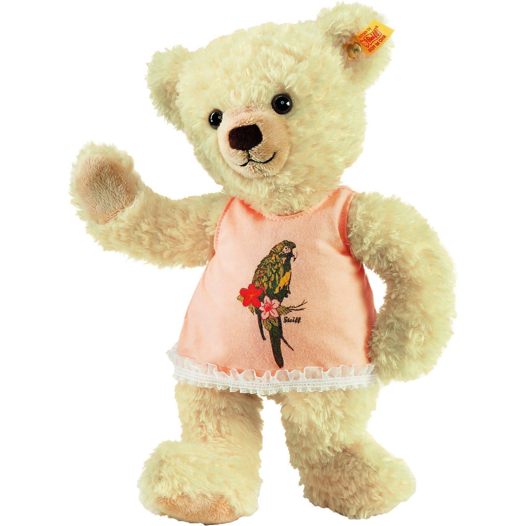 Steiff Teddybär Clara, 30cm blond