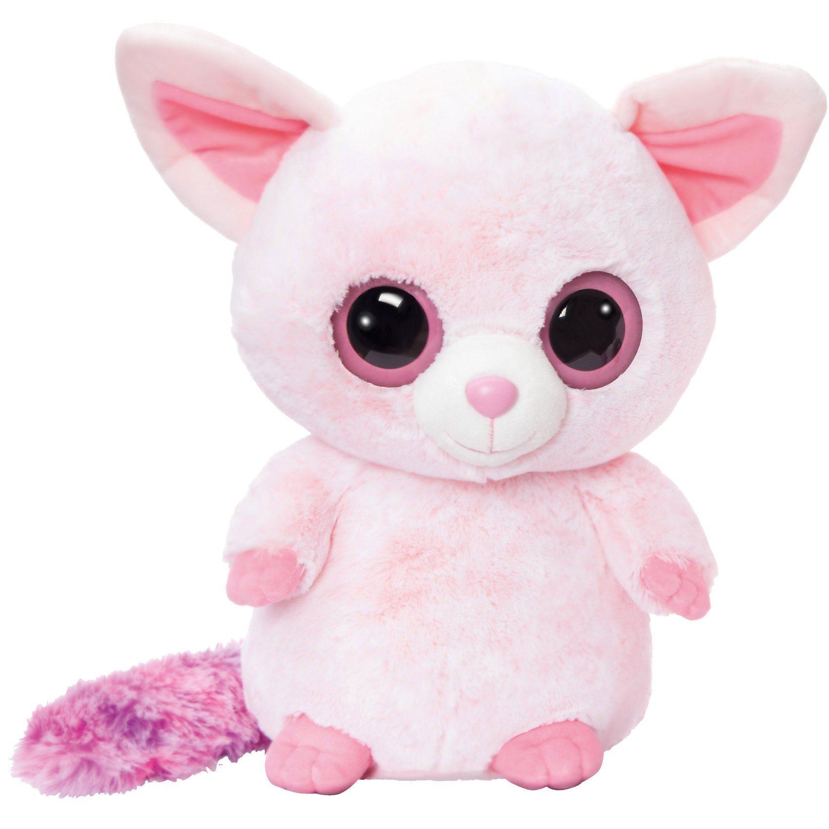 YooHoo Baby Pammee rosa 28cm