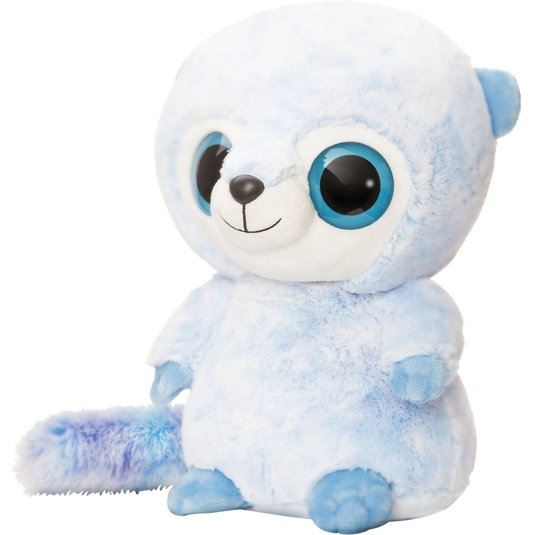YooHoo Baby blau 28cm