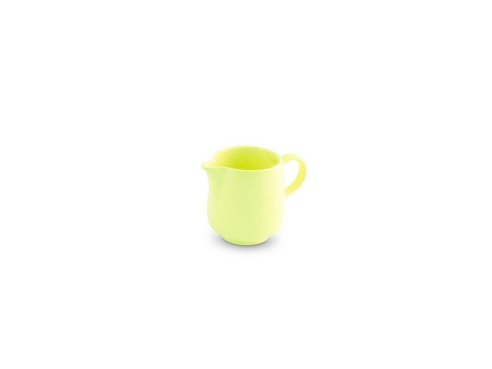 Friesland Milchk?nnchen »Trendmix, 0,18« in gelb