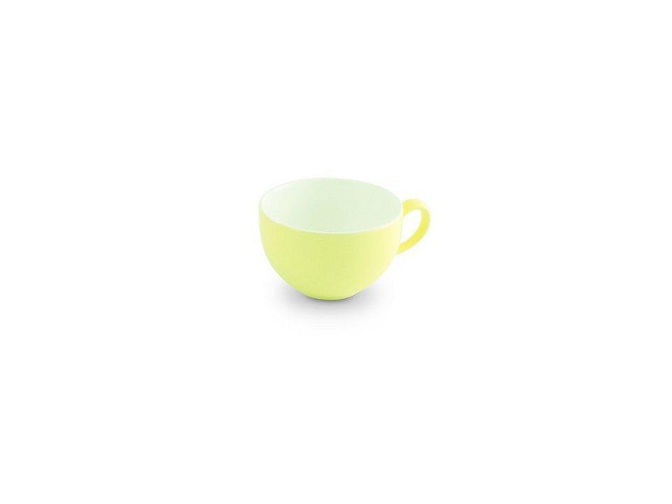 Friesland Obertasse »Trendmix, 0,24« in gelb