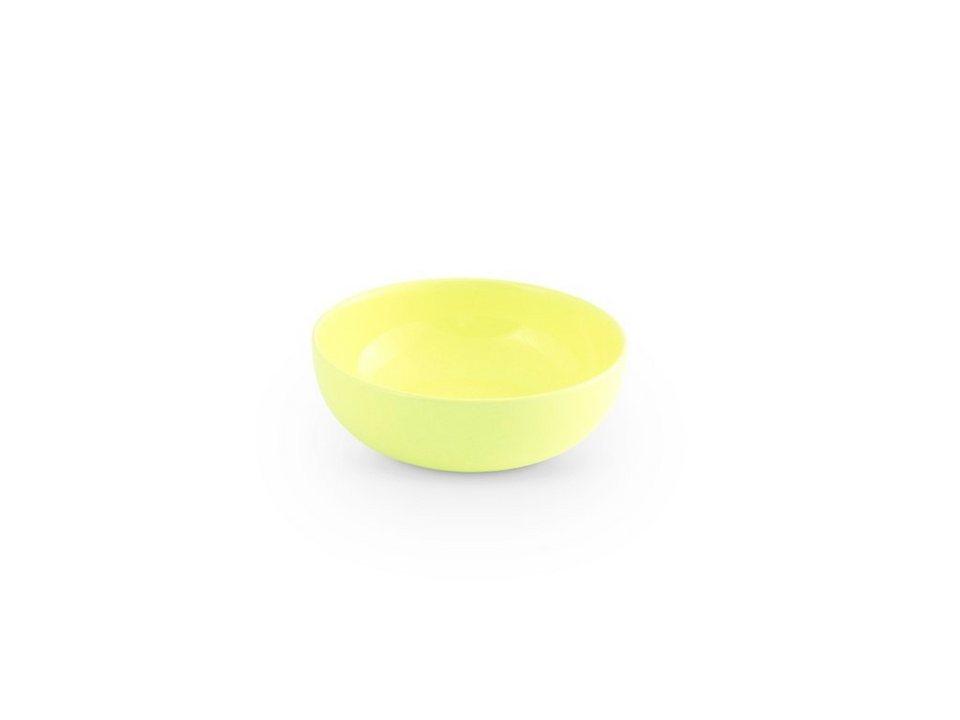Friesland M?slischale »Trendmix, 15cm?« in gelb