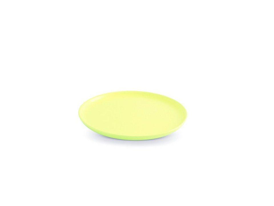Friesland Fr?hst?cksteller »Trendmix, 19cm?« in gelb