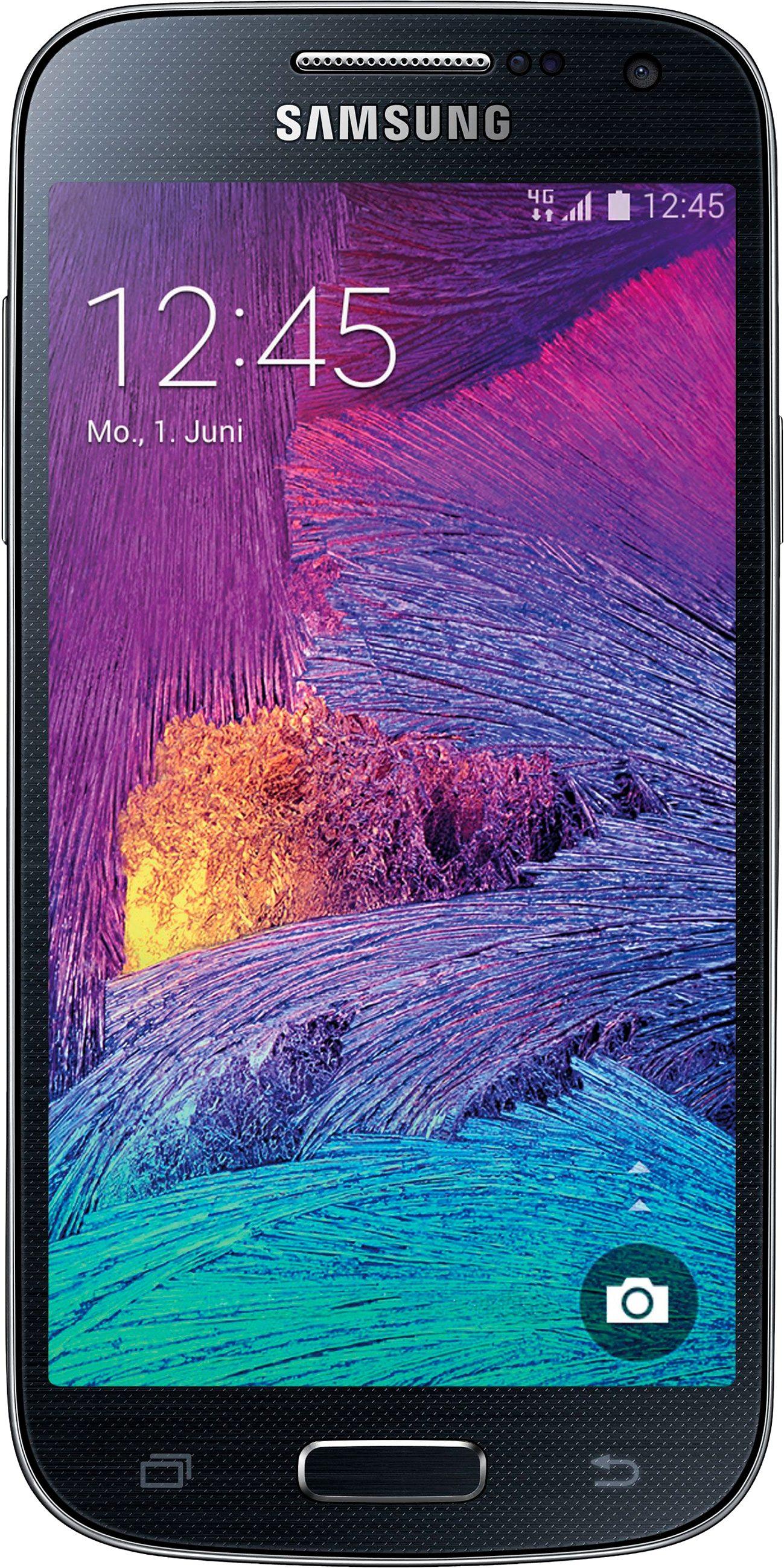 Samsung Galaxy S4 mini - I9195l Smartphone, Android, 8,0 Megapixel, 10,9 cm (4,3 Zoll) Display