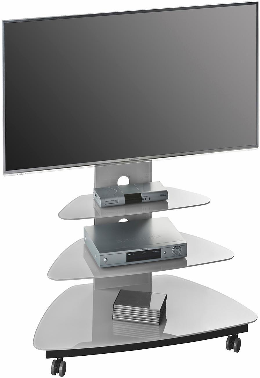 MAJA Möbel TV-Rack »1639« , Höhe 121,1 cm