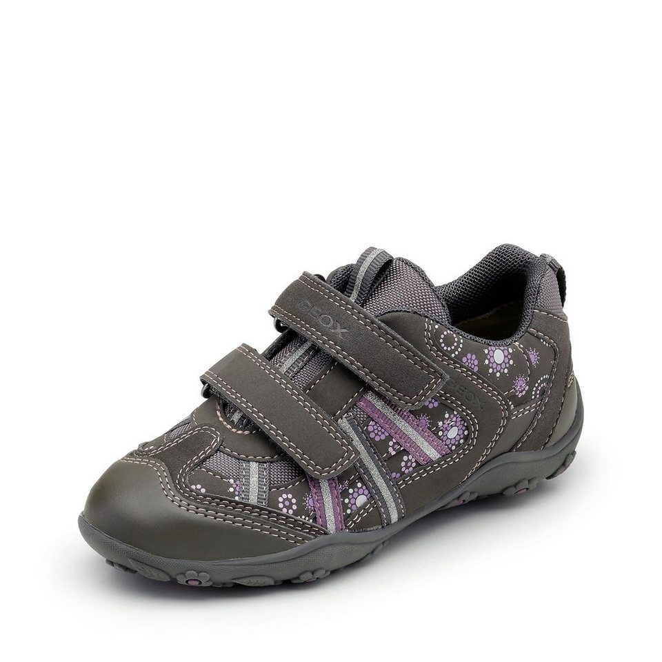 Geox Halbschuh in taupe