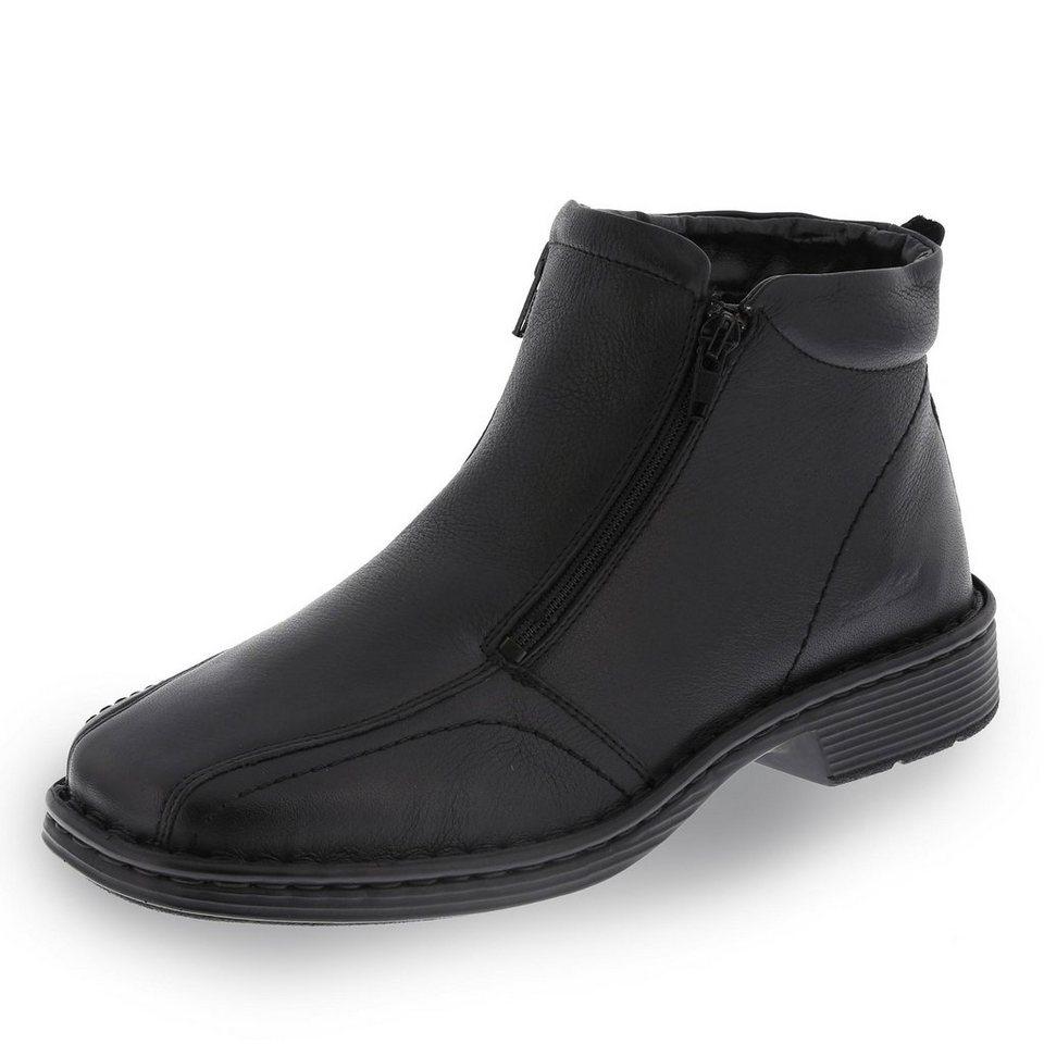 Josef Seibel Schuh in schwarz