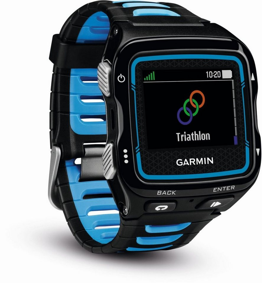 garmin sport uhr forerunner 920xt online kaufen otto. Black Bedroom Furniture Sets. Home Design Ideas