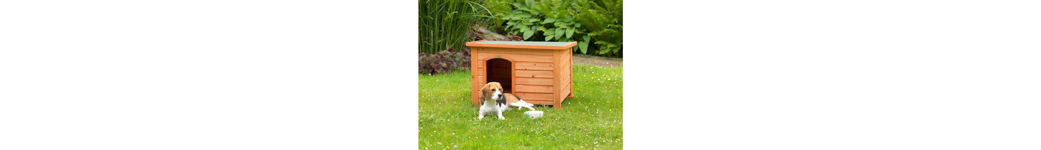 Hundehütte »Beagle«