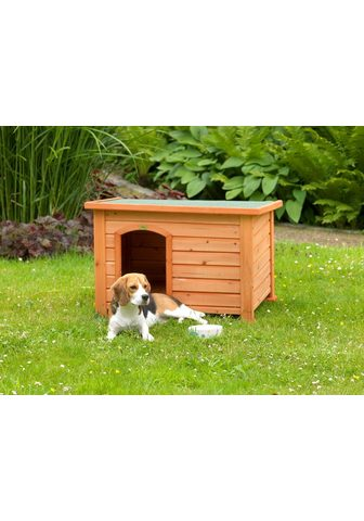 HABAU šuns būda »Beagle« B/T/H: 845/625/57 c...