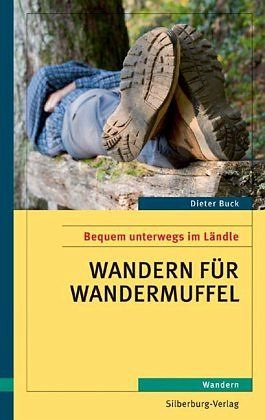 Broschiertes Buch »Wandern für Wandermuffel«