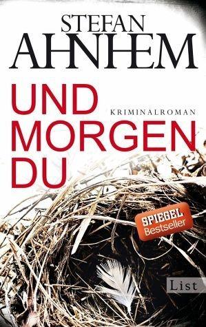 Broschiertes Buch »Und morgen du / Fabian Risk Bd.1«