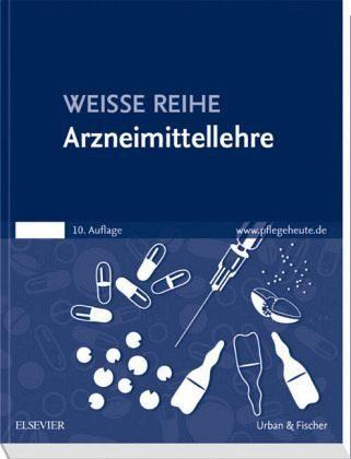 Broschiertes Buch »Arzneimittellehre«