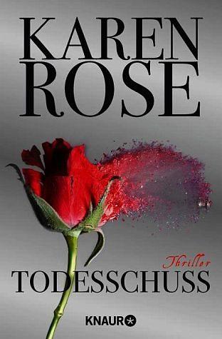 Broschiertes Buch »Todesschuss / Baltimore Bd.4«