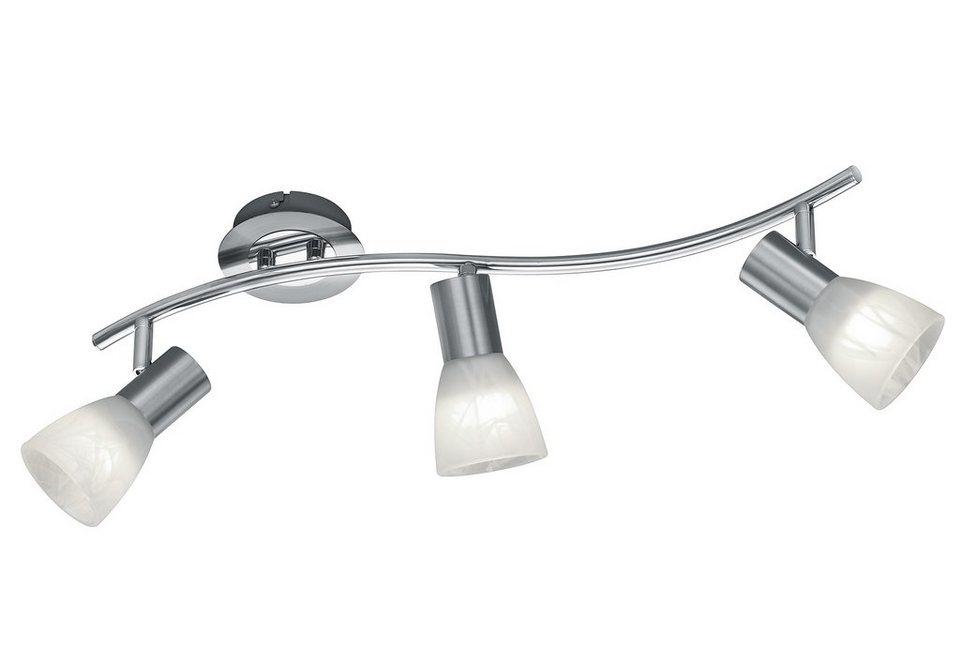 TRIO Leuchten LED Deckenstrahler »LEVISTO«, 3-flammig online kaufen ...