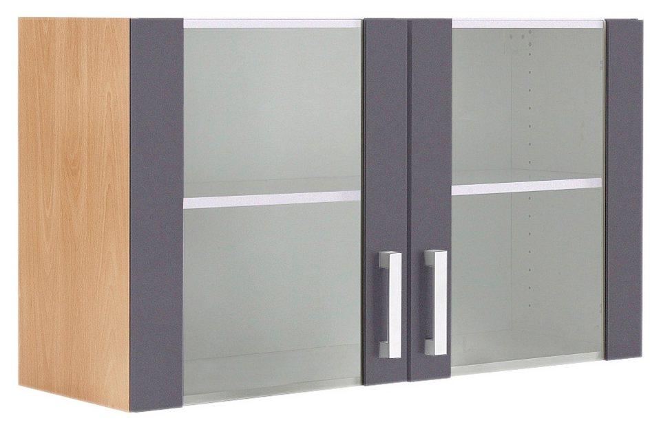 Glashängeschrank, OPTIFIT, »Odense« online kaufen | OTTO