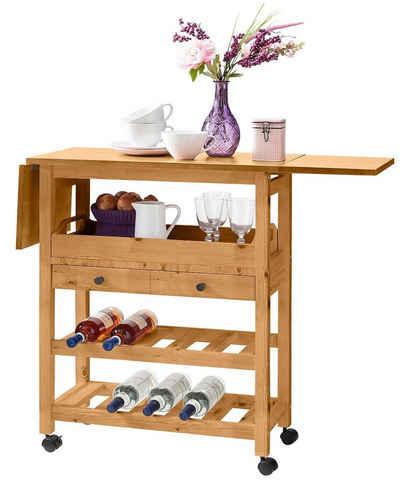 Küchenwagen online kaufen » Servierwagen & Barwagen | OTTO | {Küchenwagen 11}