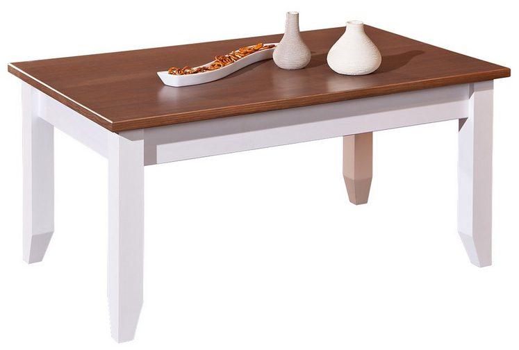 home affaire couchtisch 90x55 cm online kaufen otto. Black Bedroom Furniture Sets. Home Design Ideas