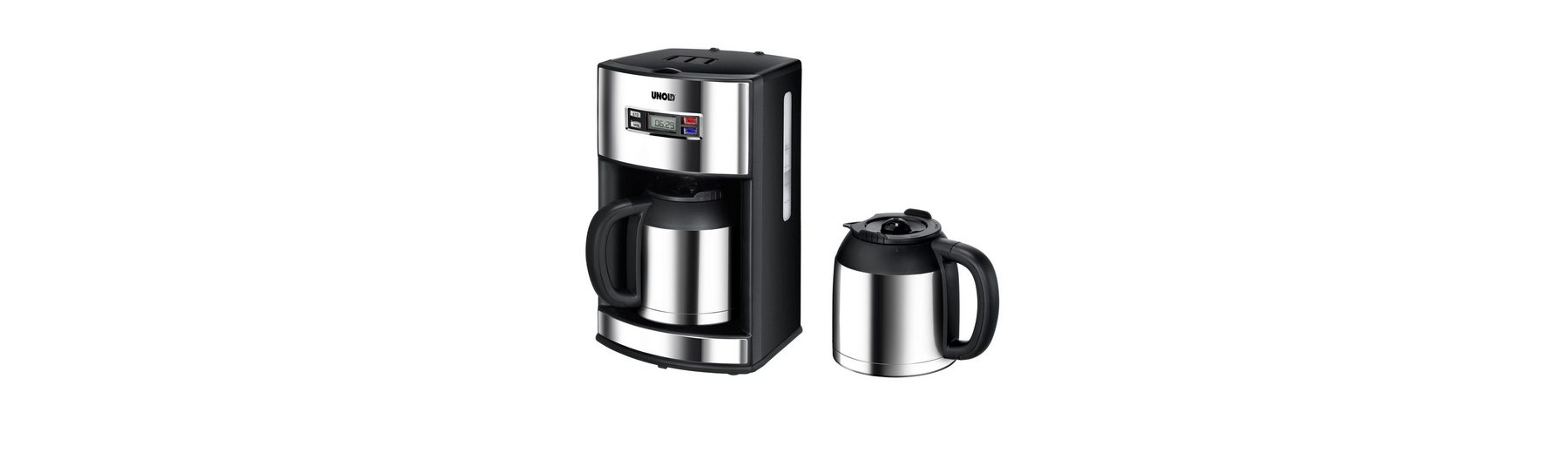 Unold Kaffeeautomat Digital 28465