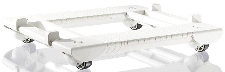 Venta Zubehör Rollwagen für Venta-Luftwäscher weiß