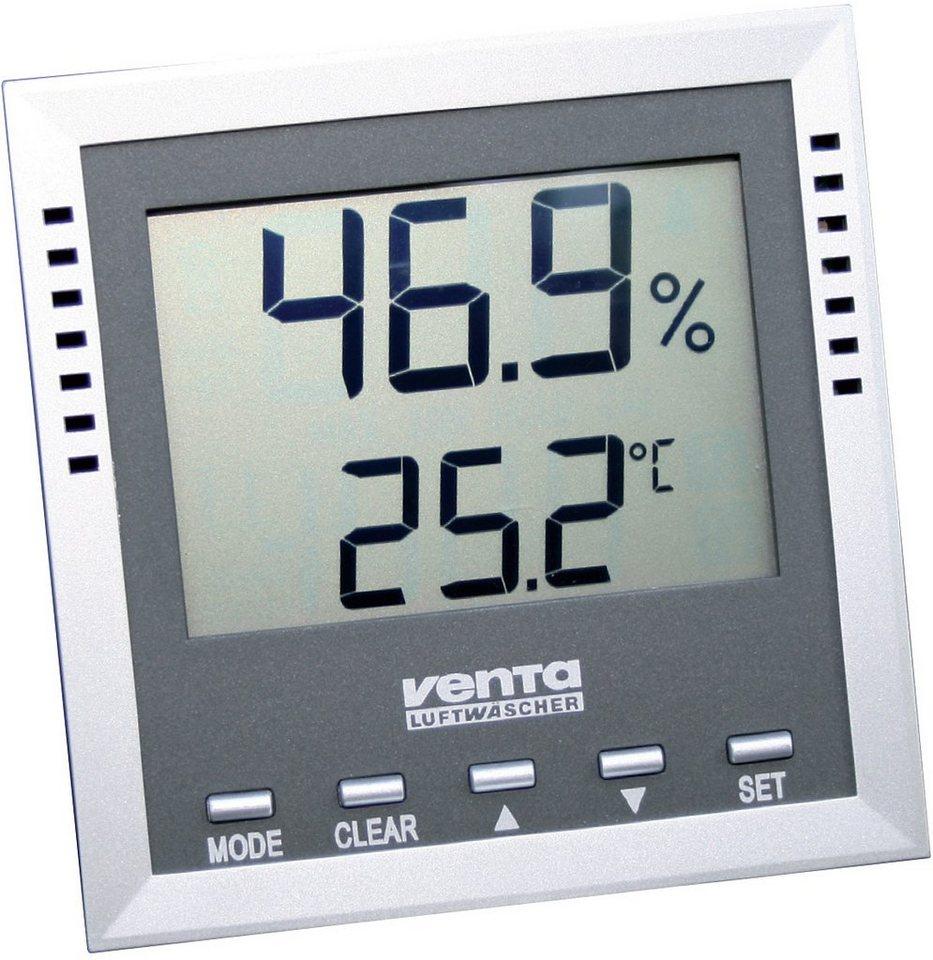 Venta Zubehör Thermo-Hygrometer